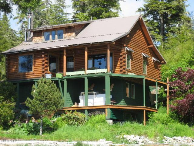Cabin Living In Alaska Joy Studio Design Gallery Best