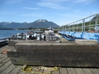 400 Mitkof11 Dock Staging
