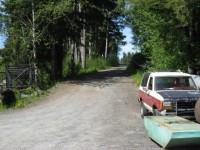 400 Mitkof25 Entrance Road