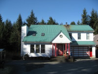 Petersburg Alaska 3 Bedroom Home for Sale