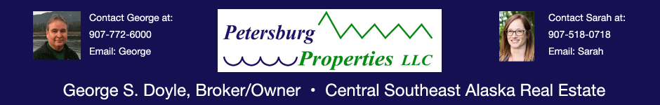 Petersburg Properties LLC
