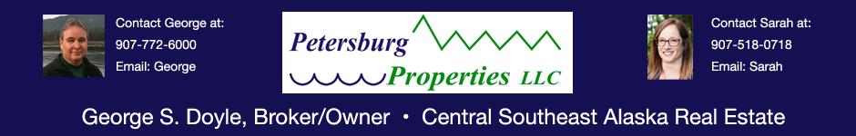 Petersburg Properties LLC
