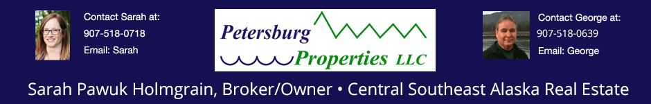 Petersburg Properties LLC.